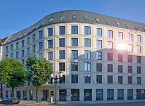 BB Hotel Berlin Charlottenburg