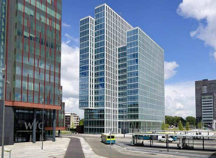 Best Western Plus PLAZA Almere Hotel