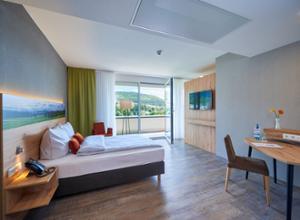 Best Western Hotel Schlossberg Wehingen Doppelzimmer