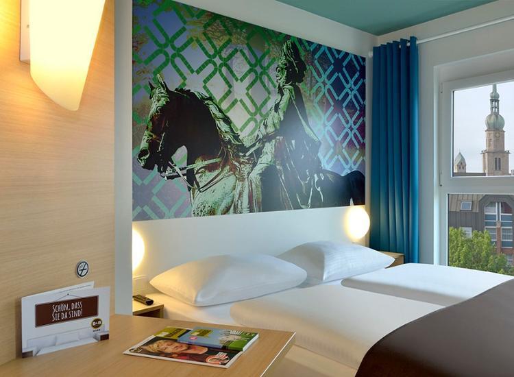 hotel dortmund city doppelzimmer