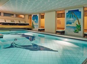 PRIMA Hotel Vita Balance Waldbreitbach Pool