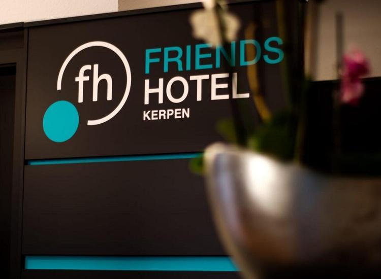 Friends Hotel Kerpen Logo