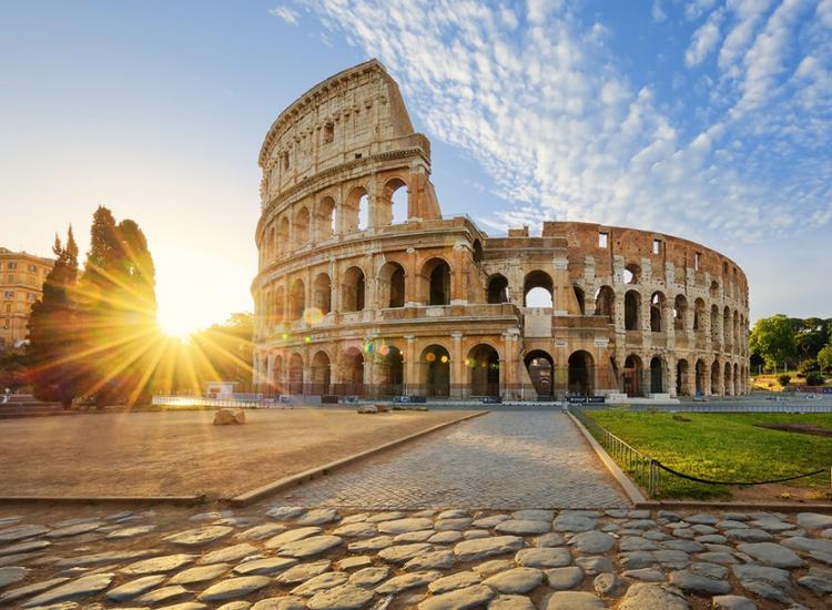 Rom - Romantisches Gästehaus in unschlagbarer Lage an der Vatikanstadt