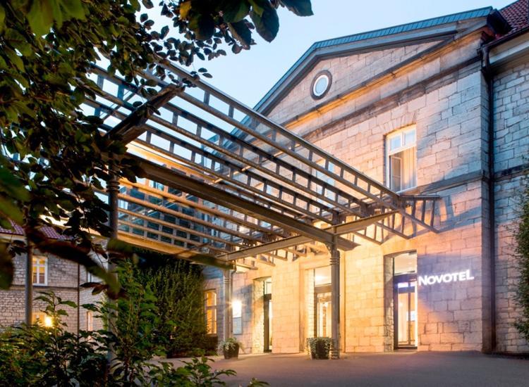 4* Kurzurlaub in der malerischen UNESCO-Welterbestadt Hildesheim