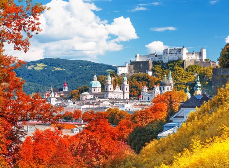 UNESCO-Stadt Salzburg zum Knallerpreis - Modernes Hotel in unschlagbarer Lage
