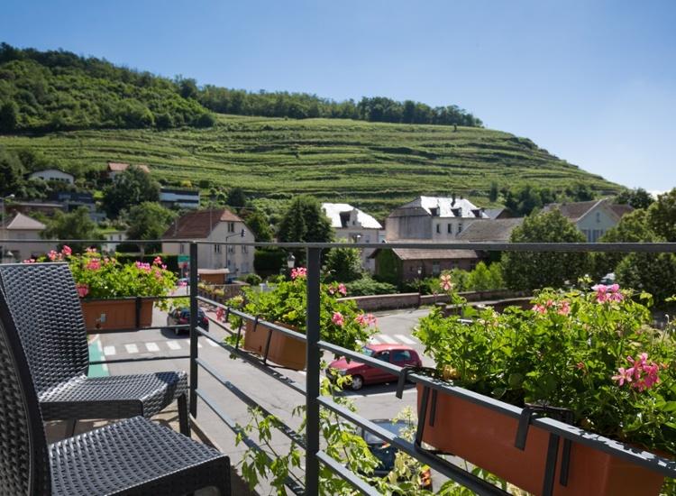 Elsässer Weinstraße - Romantische Tage an den Gipfeln der Vogesen