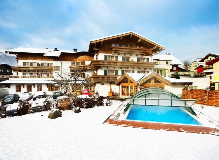 LAST-MINUTE: Zwischen Kitzbühel und Weißsee - Urlaub im Nationalpark Hohe Tauern