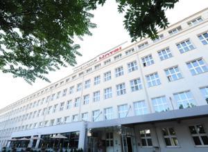 Rainers Hotel Vienna Aussenansicht