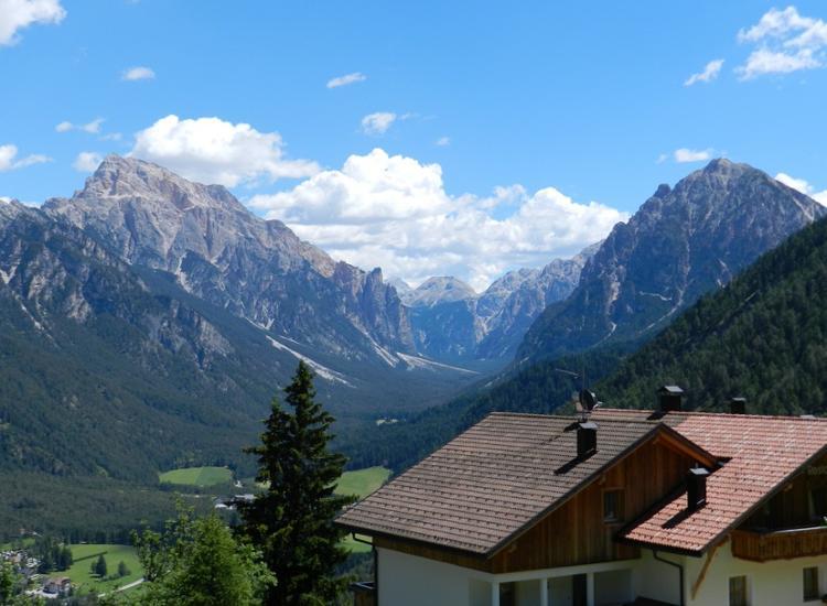 Italien Tirol