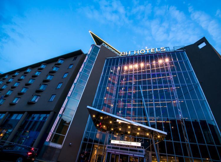Städtetrip nach Prag - Top-bewertetes Hotel inklusive Sauna & Fitness