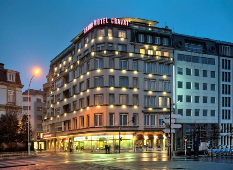 1Grand Hotel Cravat Aussenansicht