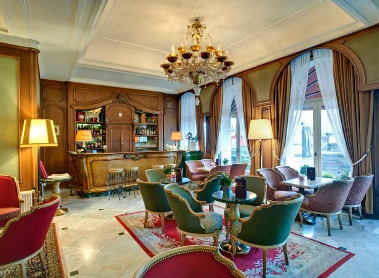 Wochenende-Kurzreise-Luxemburg-Grand-Hotel-3-Tage-fuer-2-Personen-Gutschein Indexbild 6