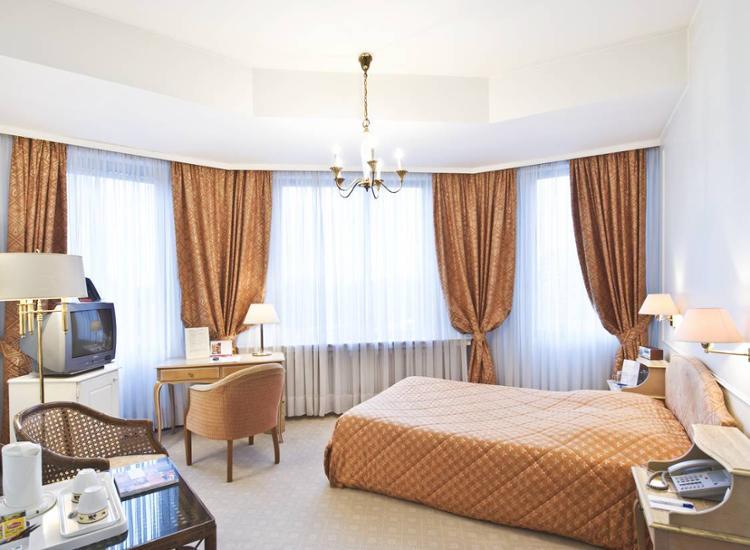 Wochenende-Kurzreise-Luxemburg-Grand-Hotel-3-Tage-fuer-2-Personen-Gutschein Indexbild 5