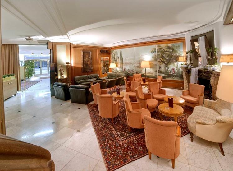 Wochenende-Kurzreise-Luxemburg-Grand-Hotel-3-Tage-fuer-2-Personen-Gutschein Indexbild 12
