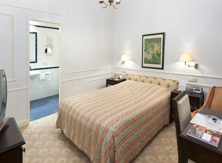 Wochenende-Kurzreise-Luxemburg-Grand-Hotel-3-Tage-fuer-2-Personen-Gutschein Indexbild 4