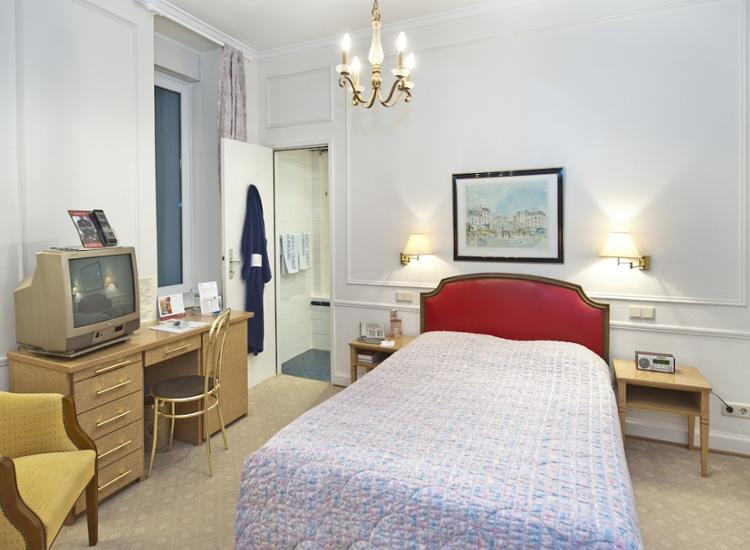 Wochenende-Kurzreise-Luxemburg-Grand-Hotel-3-Tage-fuer-2-Personen-Gutschein Indexbild 10