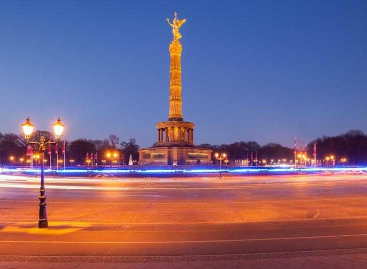 Kurzurlaub Berlin 3 Tage im 4 Sterne Wellness Hotel 2 Personen Hotelgutschein 6