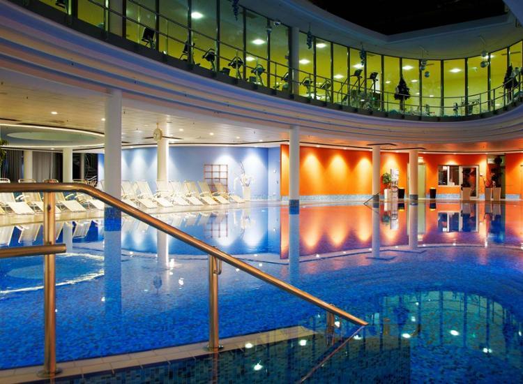 Kurzurlaub Berlin 3 Tage im 4 Sterne Wellness Hotel 2 Personen Hotelgutschein 4