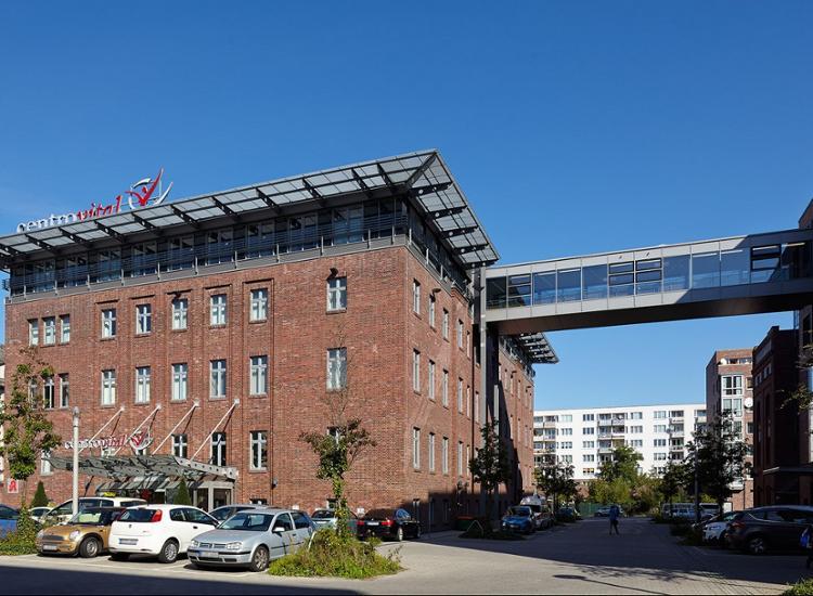 Kurzurlaub Berlin 3 Tage im 4 Sterne Wellness Hotel 2 Personen Hotelgutschein 3