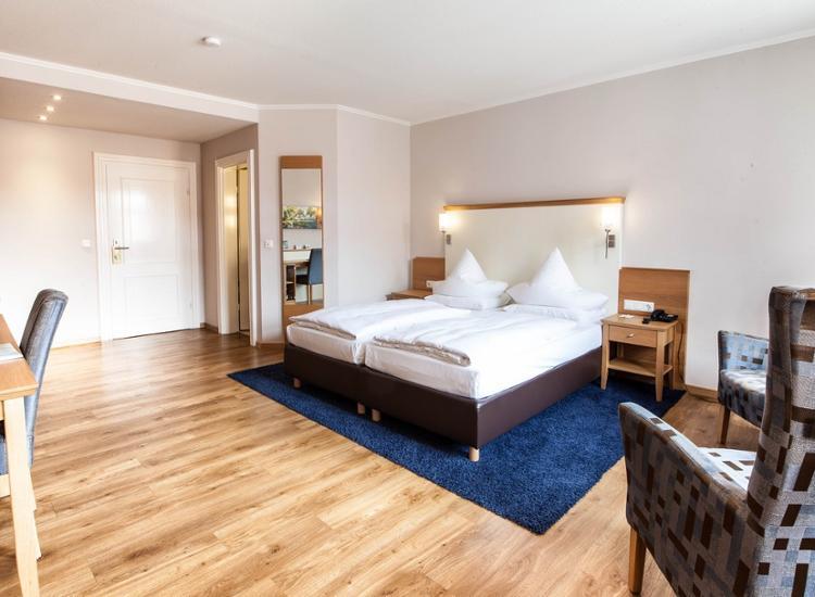 Wellness Kurzurlaub Friedrichstadt 3 bis 6 Tage für 2 Personen 4* Hotelgutschein 12