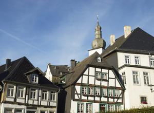 Altstadt Arnsberg Sauerland