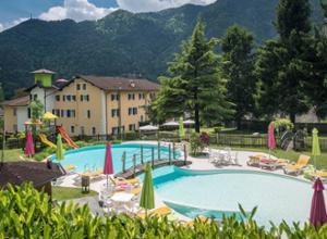 Hotel Garden Ledro