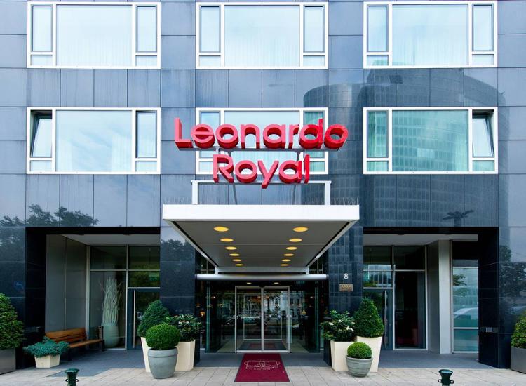 leonardo royal hotel duesseldorf koenigsallee