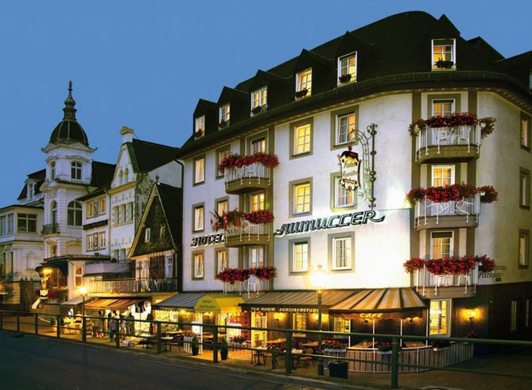 hoteltraube Ruedesheim