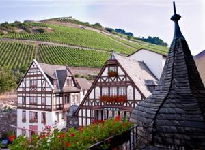 AKZENT Hotel Berg's Alte Bauernschänke Romantik