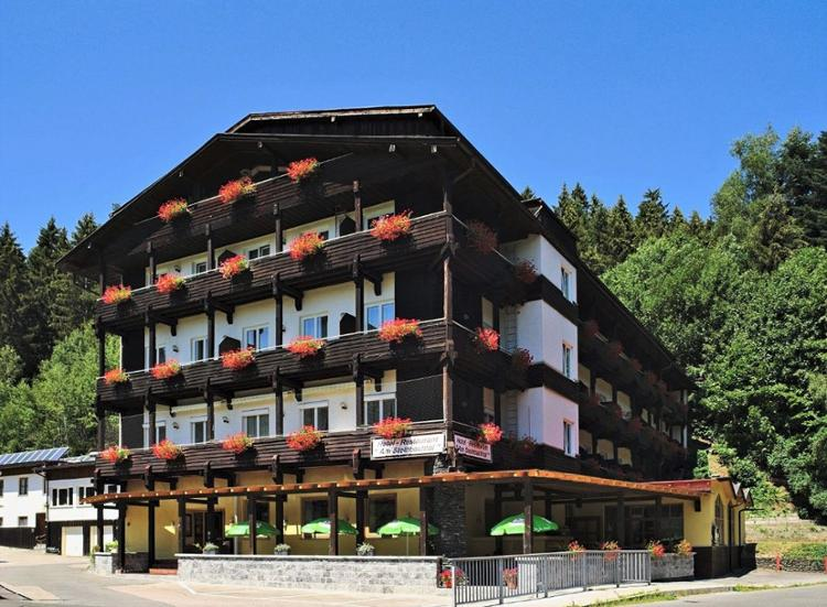 Hotel am Steinbachtal Bad Koetzting