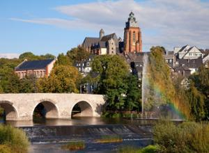 Optikstadt Wetzlar
