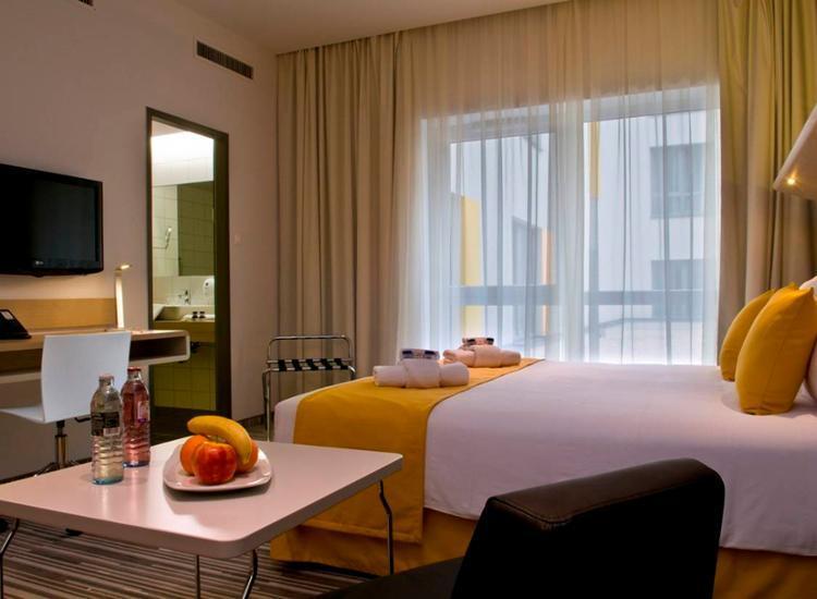 Städtereise Budapest Ungarn Hotel Park Inn Gutschein 2 Personen Dinner 4 Tage 12
