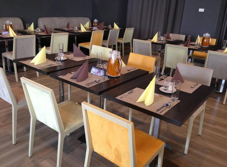 Städtereise Budapest Ungarn Hotel Park Inn Gutschein 2 Personen Dinner 4 Tage 11