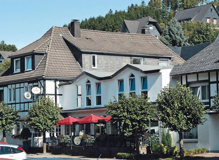 hotel hochland bad fredeburg