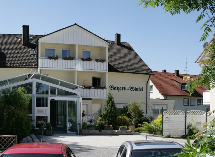 kneipp kurhotel bayernwinkel