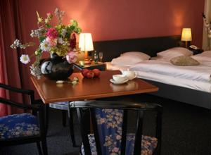 Van der Valk Spreewald Parkhotel Hotelzimmer