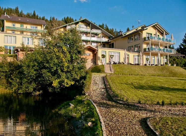 Reblingerhof Hotel