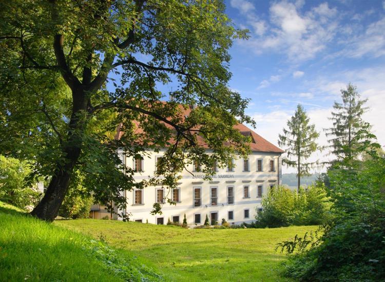 Hotel Schloss Loucen
