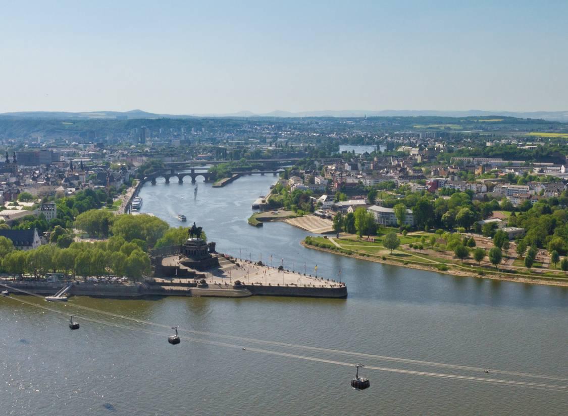 Wellness Kurzreise Koblenz Lahnstein 4 Tage 2 Personen Wyndham Hotel Gutschein 10