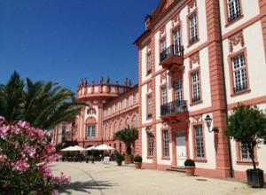 Hotel am Schloss Biebrich Sehenswuerdigkeit