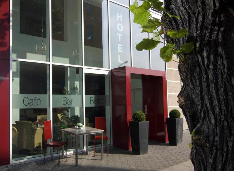 Hotel Berlin Zossen