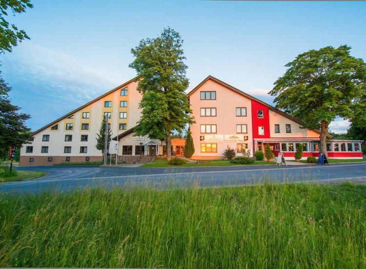 akzent aktiv vital hotel thueringen