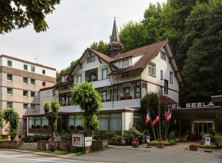 Hotel Seela Bad Harzburg