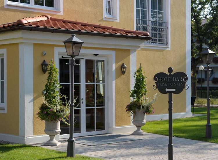 hotel schweizer hof bad fuessing villa