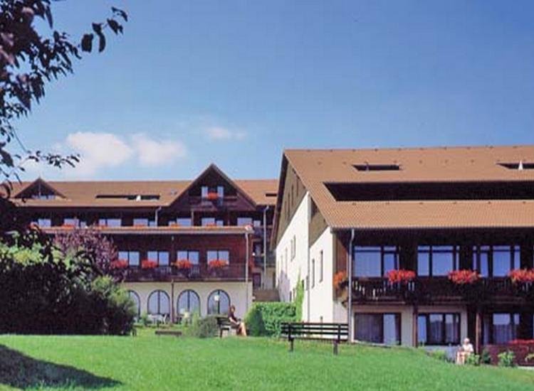 rhoen residence