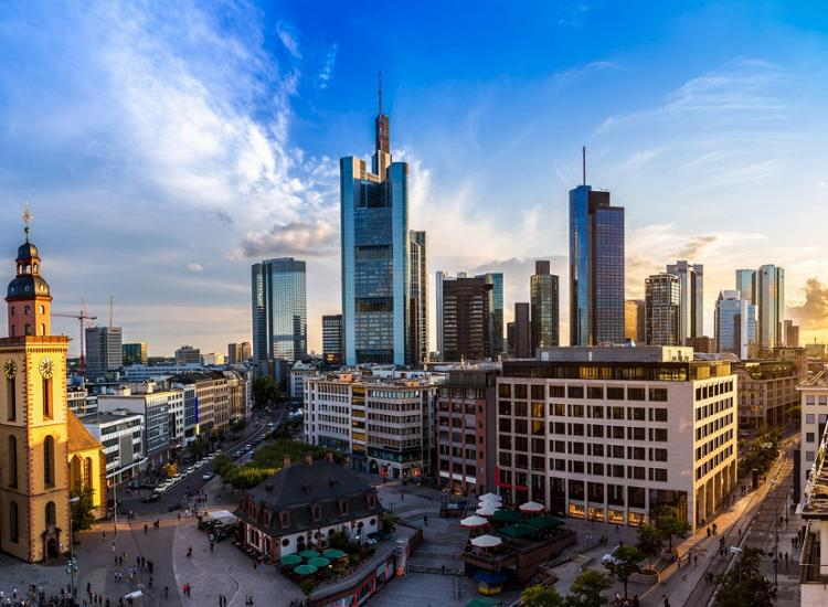 Best Western Macrander Hotel Frankfurt Frankfurt