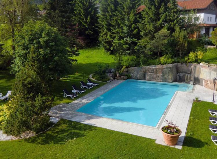 golf alpin wellness resort hotel ludwig royal