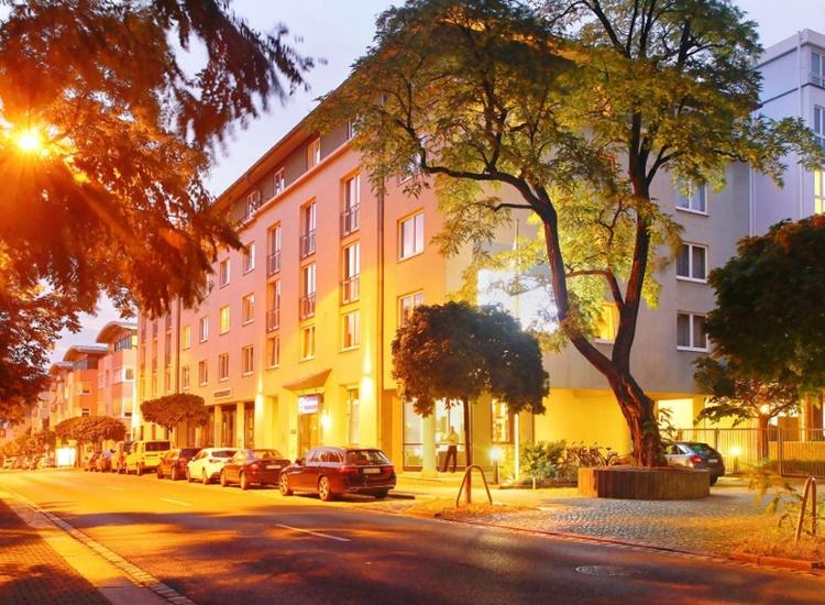 Erlebnisreiche Tage im 4* Hotel im schönen Dresden