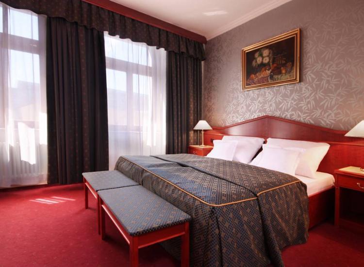 hotel carlton prag