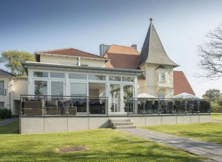 sporthotel bloemfontein